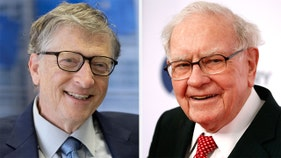Bill Gates on Warren Buffett: 'I didn't even want to meet him'