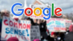Google cracks down, fires dissenting employees