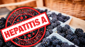 Officials: Multistate hepatitis A cases traced to berries