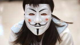Hong Kong tries mask ban again after it spectacularly backfired