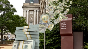 IRS will fail to collect TRILLIONS in tax dollars over decade, researchers say