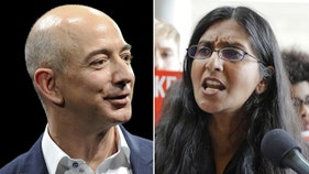 Socialist pol overcomes Amazon's dollar dump, appears set to win election