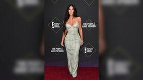 SEE PICS: Kim Kardashian adds pasties, body tape to shapewear line