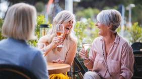 How baby boomers are reinventing retirement