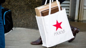 Warm weather toasts Macy's sales
