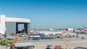 Planes at this major airport forced to land due to 'similar' mechanical issues