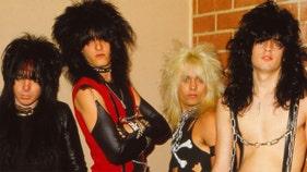Mötley Crüe announces 2020 comeback tour