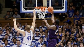 Buzzer beater who upset Duke receives outpouring of support