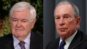 One key advantage makes Bloomberg 'very formidable' for Trump: Gingrich