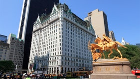 Tommy Hilfiger sold his Plaza Hotel penthouse after 11 years.
