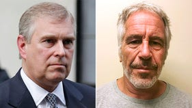 Scandal-scarred Prince Andrew thrown out of Buckingham Palace