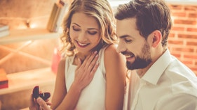 Everything you need to know before buying an engagement ring