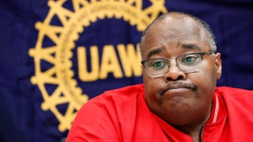Feds reportedly investigating UAW president one month into term