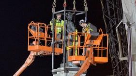 County removes Confederate statue despite law protecting them