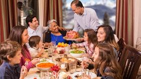Thanksgiving's hipster overhaul: 'Grandma serves gluten-free dressing'