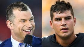 Ex-Browns star slams Steelers' Mason Rudolph's apology for helmet fight