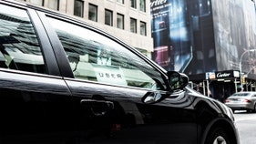 Ride-share company reportedly owes this state $650 million