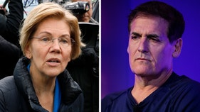 Mark Cuban is latest billionaire to take aim at this Elizabeth Warren proposal