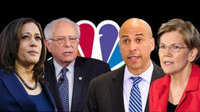 NBC's sex abuse probe handling comes back to bite with 2020 Dems