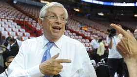 David Stern, former NBA commissioner, dead at 77