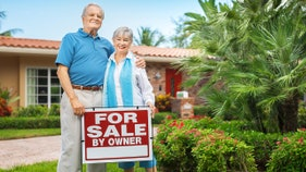 Boomers are about to flood US market with homes, but there's a problem