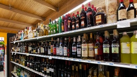 There's a liquor shortage in this state thanks to software problems