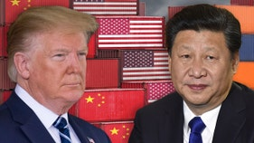 Trump hits back at China's Xi on 'very close' trade deal