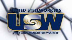 220 union steelworkers begin strike against aerospace industry supplier