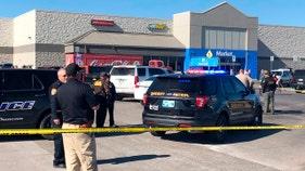 At least 3 people dead in Oklahoma Walmart shooting