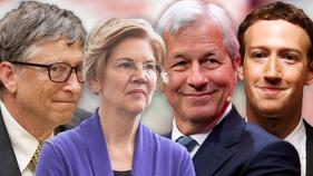 Billionaire's attacks on Elizabeth Warren could backfire spectacularly