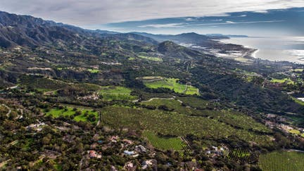 Here's what $75M will get you in the 'American Riviera'