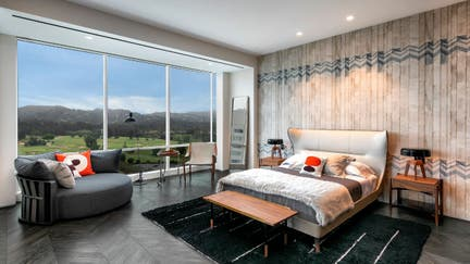 The Weeknd buys $21M penthouse in swanky Los Angeles high-rise