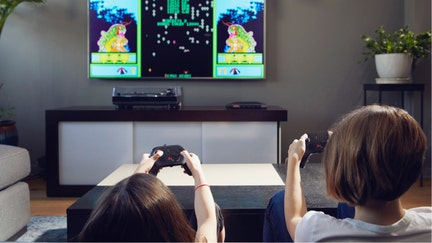 Atari battles for chunk of $43 billion video game industry