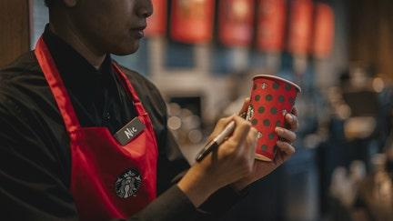 Starbucks unveils Black Friday, Cyber Monday deals