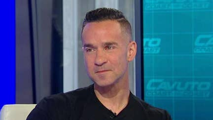 'Jersey Shore' star Mike 'The Situation' Sorrentino opens up on taxes, prison