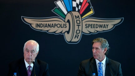 Penske buys iconic Indianapolis Motor Speedway, IndyCar Series