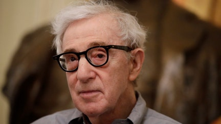 Amazon, Woody Allen end legal battle