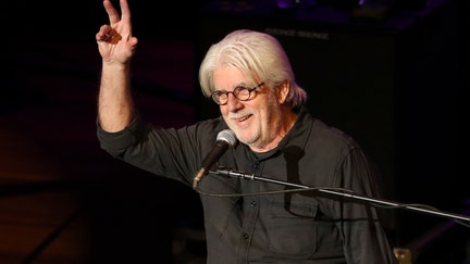 Michael McDonald reunites with The Doobie Brothers for band's 50th anniversary