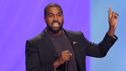 Kanye West denied permit for amphitheater on Wyoming ranch