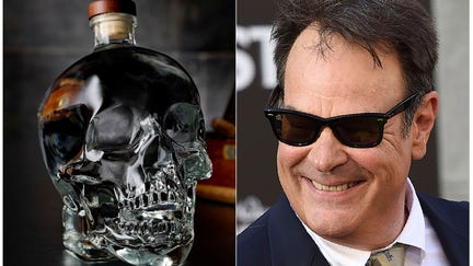 Gift guide to celebrity-branded liquors and wines