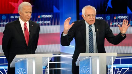 Stephen Moore: Don't believe Biden, Bernie, Buttigieg or others – America's middle class never had it so good