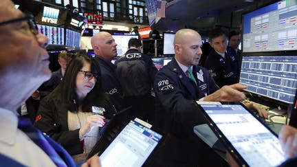 Stocks point to post-Christmas gains