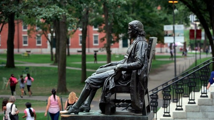 Settlement reached in suit over video captioning at Harvard