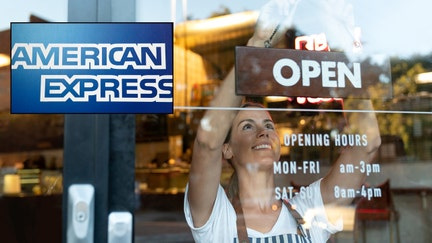 American Express salutes small business with a glimpse into the future of retail