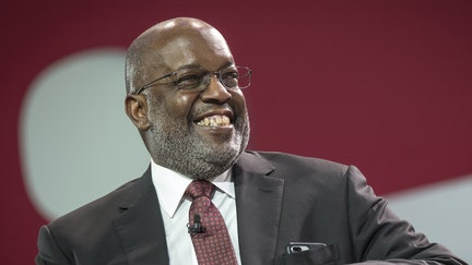 Kaiser Permanente CEO Bernard Tyson dead at 60