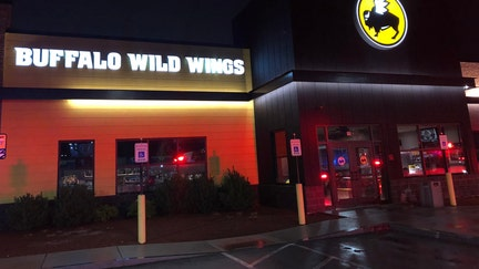 Buffalo Wild Wings worker dead after chemical incident