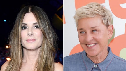 Sandra Bullock, Ellen DeGeneres sue over fake celebrity endorsement ads