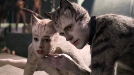 Universal sending theaters updated version of 'Cats,' which suffered abysmal opening weekend