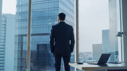 Why humble CEOs make a better investment than their narcissistic counterparts