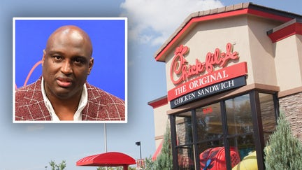Chick-fil-A Foundation director is Hillary Clinton, Obama donor: Records